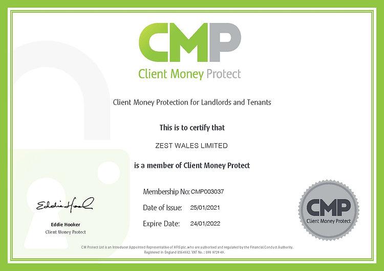 CMP MemberShip Certificate.jpg
