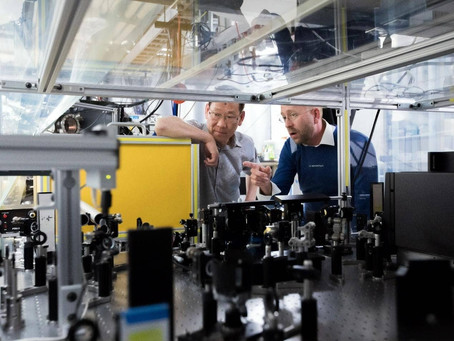 How Big Data Can Make Manufacturers More Efficient and Sustainable