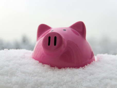 Ecogate Savings in Cold Regions