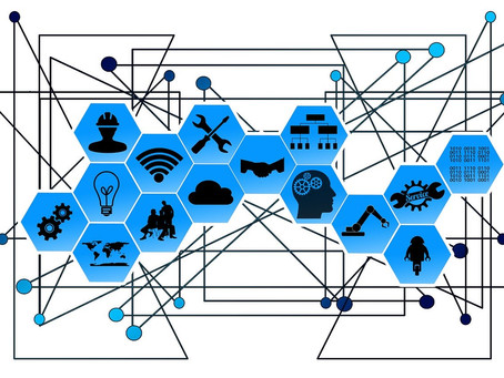 Industry 4.0 and Ecogate Analytics