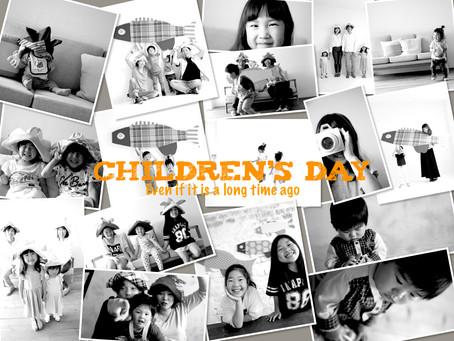 子どもの日のイベント