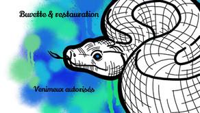 Evènement passé                                                   5.Bourse aux reptiles Villeneuve