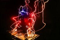 festivaltangodeslumieres - DJs & Vj