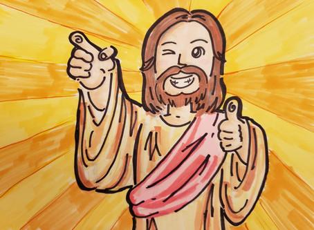 Day 40 引以為傲的關係 陳明泉牧師