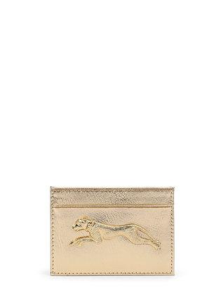 NAOMI Gold Card Holder