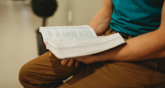 Sermon Study Notes: The Gospel Invitation