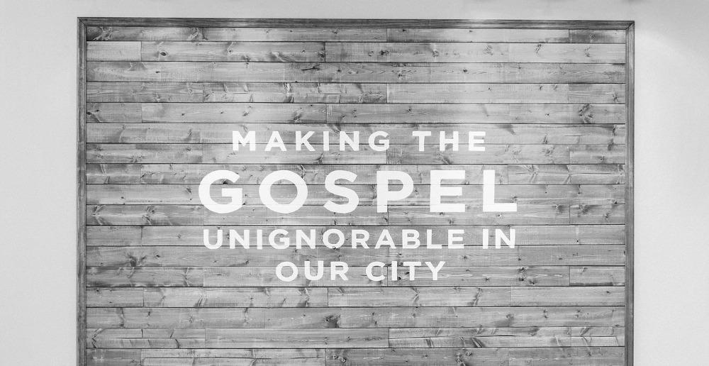Gospel centered church in atascocita texas