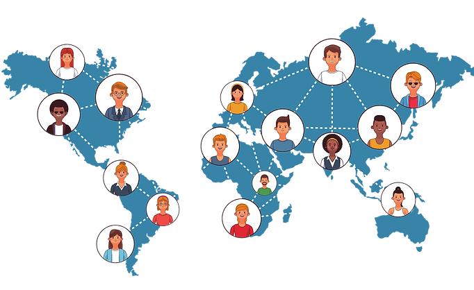 MARQETR   A Growing Network of Marketing Experts