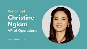 Welcome to Our New VP of Operations