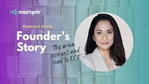Founder's Story   The A-Ha Moment and Road to ECF