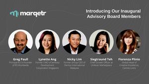 Introducing Our Inaugural Advisory Board Members