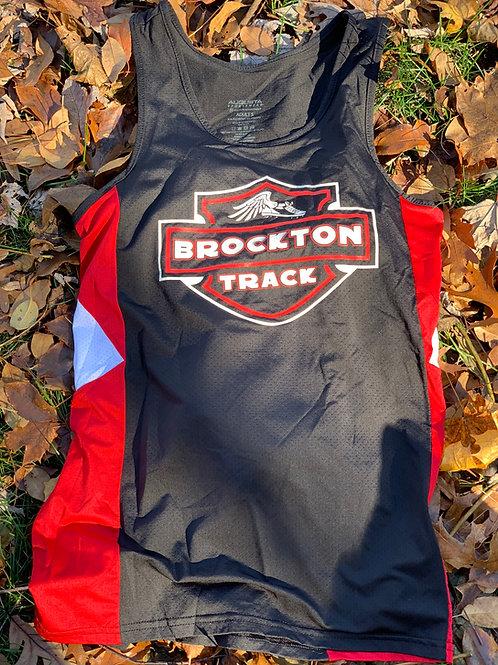 Brockton Track Racing Singlet