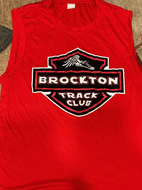 Brockton Track Club Sleevless