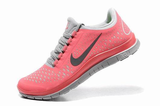 Nike free 3.0 v4 damen pink