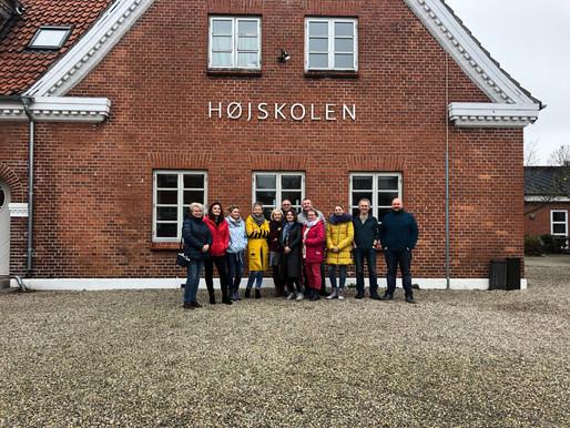 Podglądamy duńczyków - wymieniamy doświadczenia