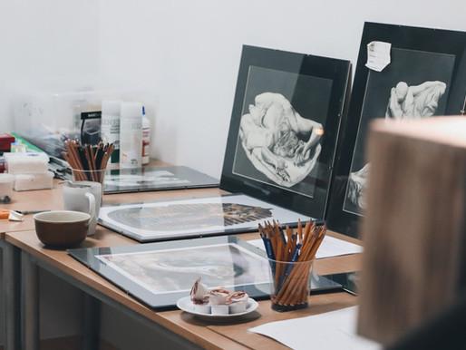 Malarstwo & Rysunek - warsztaty