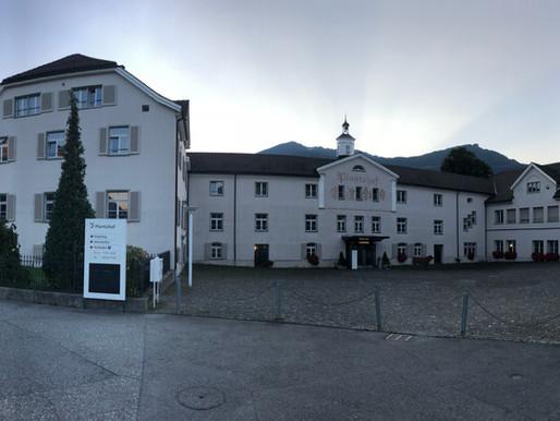 Uniwersytet Ludowy w Radawnicy w Szwajcarii