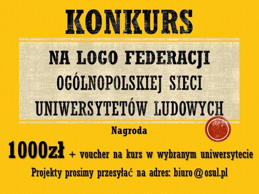 Konkurs na logo OSUL