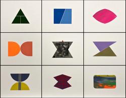 Blocks: Grid of 9, A78 - A86