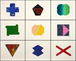 Blocks: Grid of 9, B51 - B59