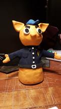 Detective Carter