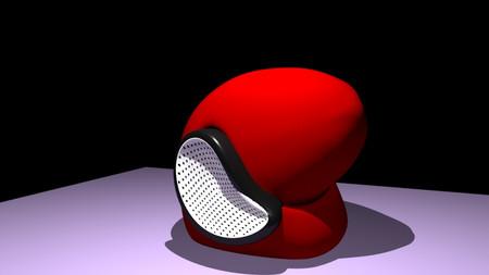 Blasty - Squash deformation