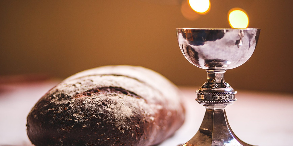 11pm Communion with Carols (24/12/2020)