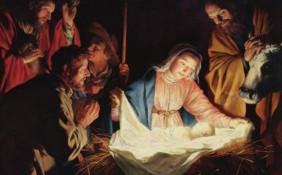 2010 Christmas Message