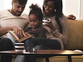 Restoring Family Storytelling At Home