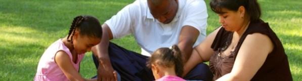 On Family Prayer