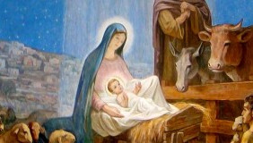 Christmas: The Power of a Promise Keeping God