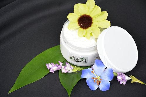 HoneySuckle Cream
