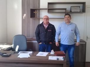 INW Soluções fecha parceria com a revenda Nova Planta.