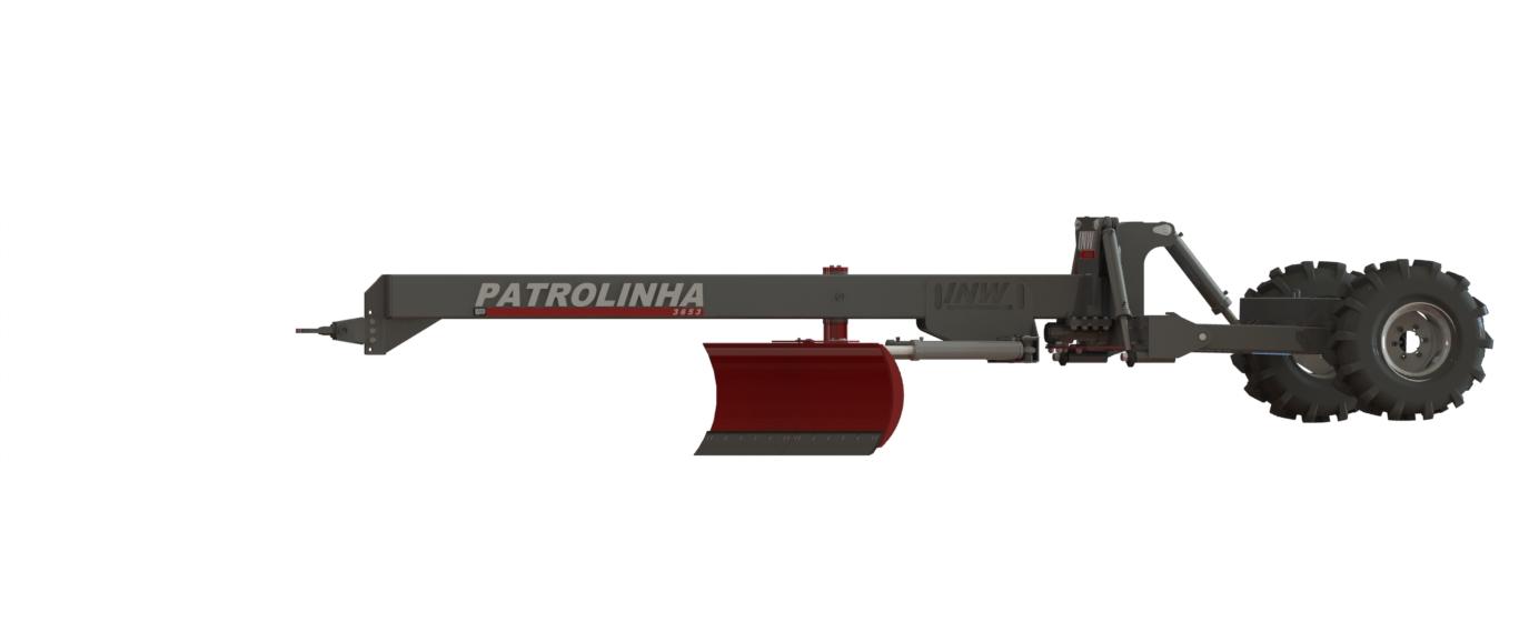 PATROLINHA 03
