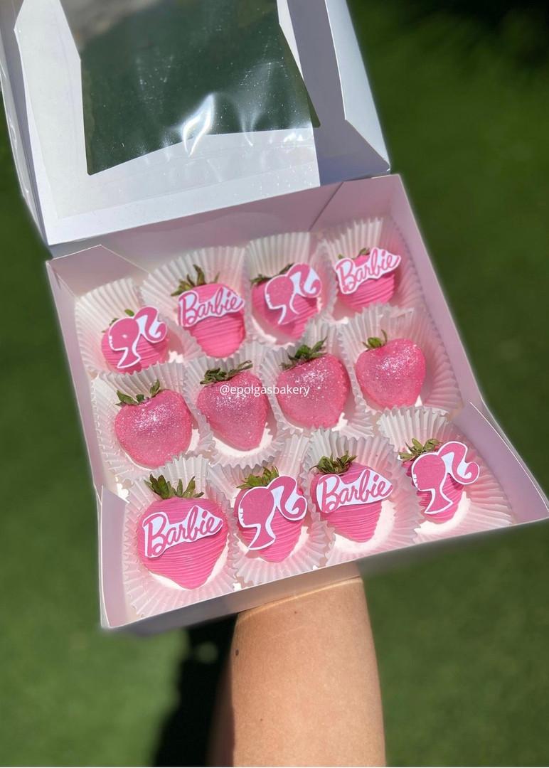 Barbie Berries