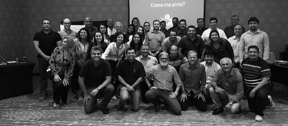 M&A | Alpek Polyester | Intercultural Workshop in Recife