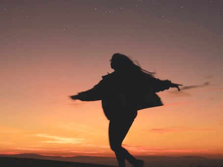 SPIRITUAL AWAKENING-The Age of Enlightenment (Part-1)