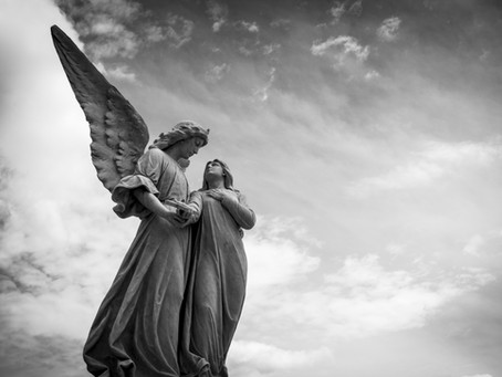 Angel Numbers—What to Know About Them
