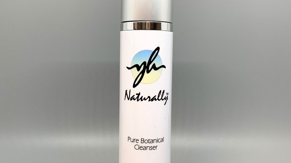 Pure Botanical Cleanser