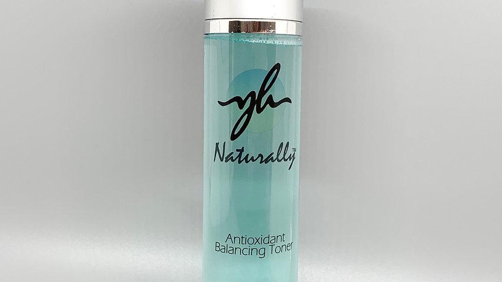 Antioxidant Balancing Toner
