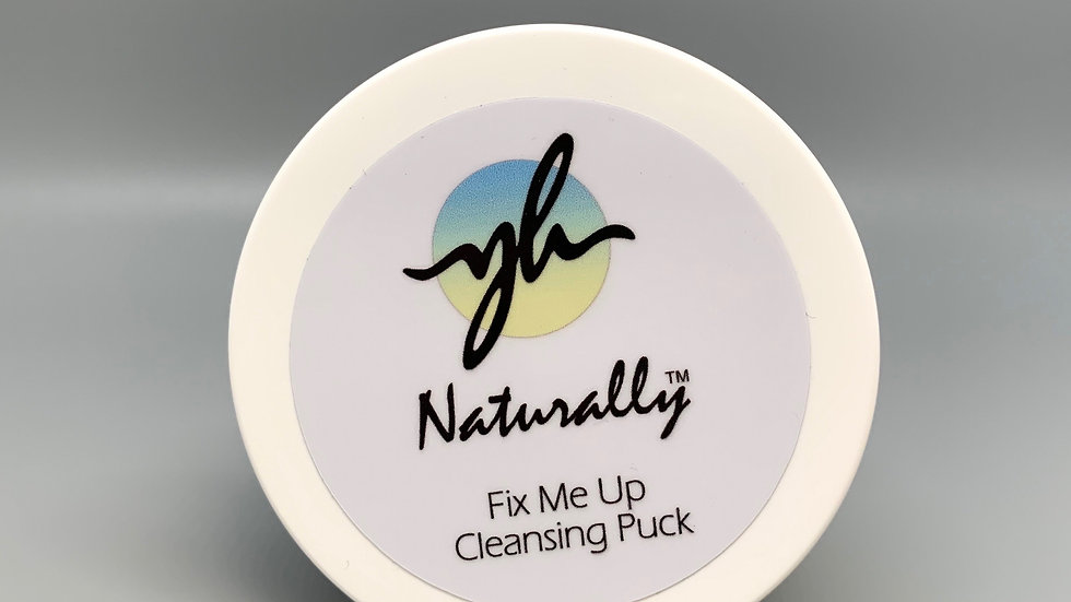 Fix Me Up Cleansing Puck