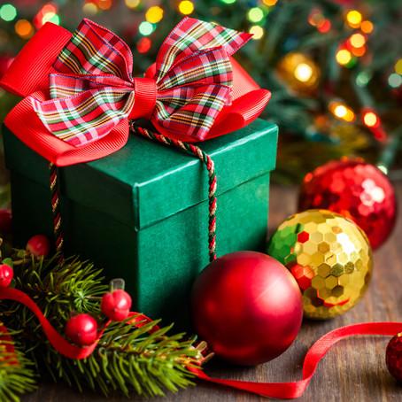 Поздравление президента ФФМ В.В. Барашкова с наступающими новогодними праздниками