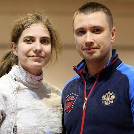 Каримову Рустаму Мансуровичу присвено почетное звание ЗТР