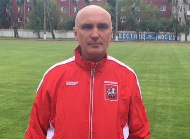 Болдырев Ф.И. награжден почетным знаком Министерства спорта РФ