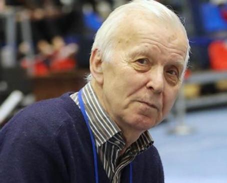 Поздравляем с юбилеем Симонова Павла Дмитриевича!