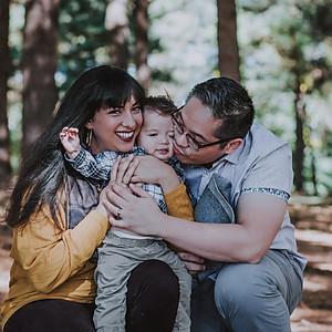 Herrera Family Fall 2019