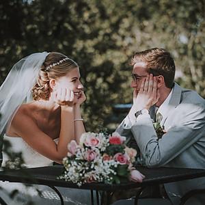 Carson + McKenna Wedding Lookbook