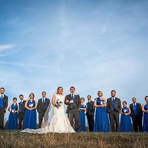 Atterberry Wedding Highlights