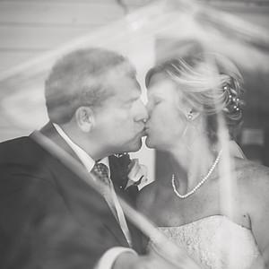 Allen + Lisa Wedding Lookbook