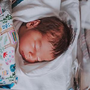 Baby Rafa